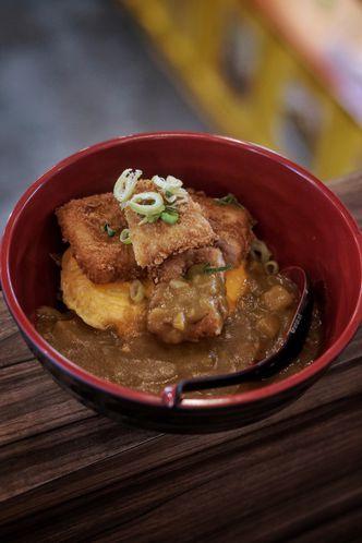 Foto Makanan di Seikatsu