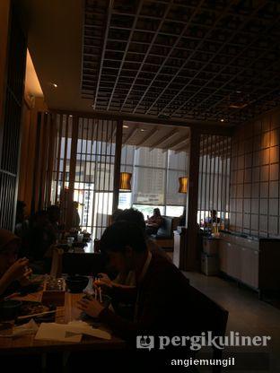 Foto 2 - Interior di Ichiban Sushi oleh Angie  Katarina
