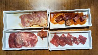 Foto 4 - Makanan di Kintan Buffet oleh Komentator Isenk