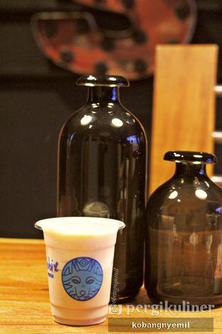 Foto review Backyard Coffee & Shop oleh kobangnyemil . 1