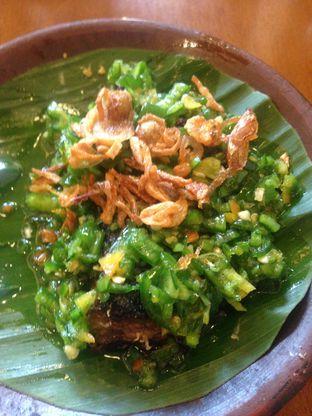 Foto 2 - Makanan(Empal Cabe Ijo) di Gula Merah oleh Dianty Dwi