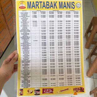 Foto 6 - Menu di Martabak Alim Premium oleh Della Ayu