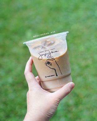 Foto review Kopi Janji Jiwa oleh @kulineran_aja  1
