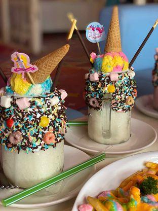 Foto 1 - Makanan di Miss Unicorn oleh Jeljel