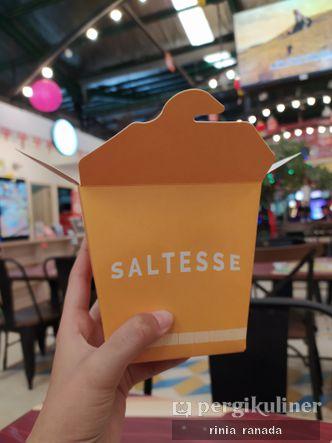 Foto Makanan di Saltesse