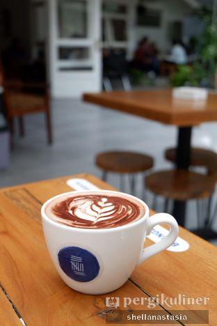 Foto 2 - Makanan(Hot Chocolate) di Gajua Kopi oleh Shella Anastasia