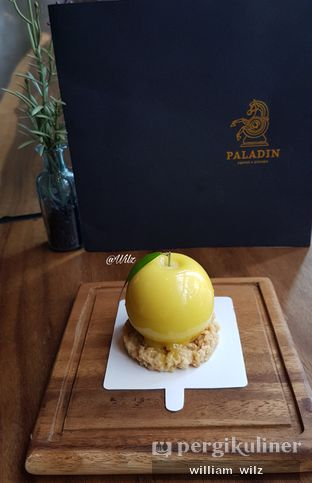 Foto 6 - Makanan di Paladin Coffee + Kitchen oleh William Wilz