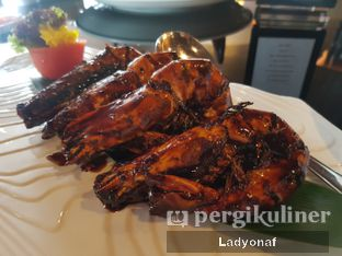 Foto 1 - Makanan di Royal 8 Chinese Restaurant - Hotel JHL Solitaire oleh Ladyonaf @placetogoandeat