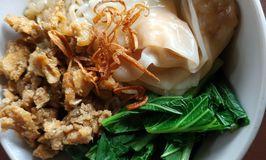 Mie Ayam Oriental