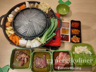 Foto 5 - Makanan di Deuseyo Korean BBQ oleh Fannie Huang||@fannie599