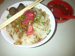 Foto 2 - Makanan di Mie Keriting Sri Horas oleh Agatha Maylie