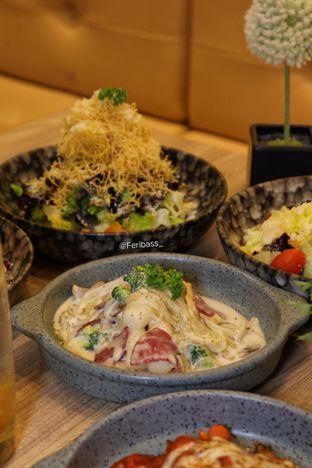 Foto review Pizza Maru oleh Feri Bass 9