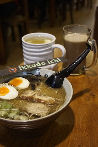 Foto 6 - Makanan di Ikkado Ichi oleh yudistira ishak abrar