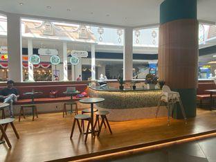 Foto 11 - Interior di Pizza Maru oleh Levina JV (IG : @levina_eat & @levinajv)
