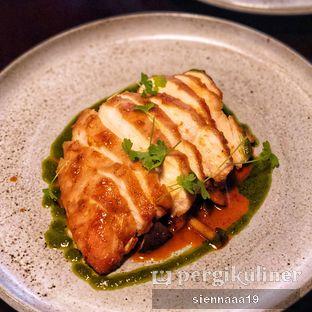 Foto 4 - Makanan(teppan chicken breast) di Akira Back Indonesia oleh Sienna Paramitha