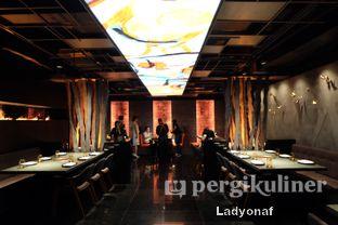 Foto review AB Steakhouse by Chef Akira Back oleh Ladyonaf @placetogoandeat 31