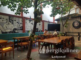 Foto 3 - Interior di Terroir Coffee & Eat oleh Ladyonaf @placetogoandeat