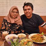 Foto Profil @foodiaryme | Khey & Farhan