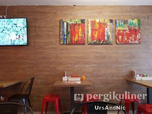 Foto 6 - Interior di Bakmie Kukuh oleh UrsAndNic