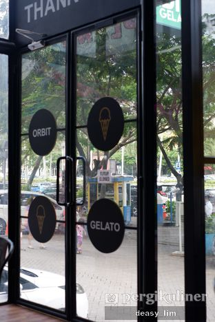 Foto review Orbit Gelato oleh Deasy Lim 9