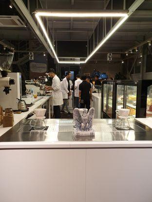 Foto 7 - Interior di Sejiwa Coffee oleh Shabira Alfath
