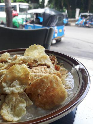 Foto review Bubur Ayam Cikini oleh Eka M. Lestari 3
