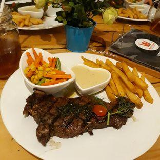 Foto 1 - Makanan di Double U Steak by Chef Widhi oleh Maissy  (@cici.adek.kuliner)