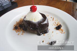 Foto review Tre Monti Sky Lounge - Agria Hotel oleh Anisa Adya 10