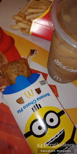 Foto - Makanan di McDonald's oleh Hansdrata Hinryanto