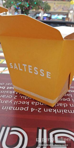 Foto 1 - Makanan di Saltesse oleh Hansdrata Hinryanto