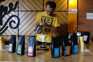 Foto review Coffee Toffee oleh Pengembara Rasa 3