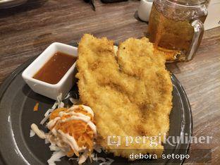 Foto 1 - Makanan di Giggle Box oleh Debora Setopo