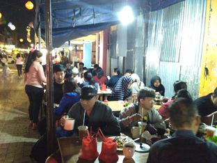 Foto review Kobe Japanese Food oleh Agil Saputro 7
