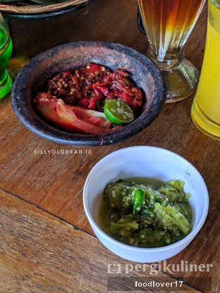 Foto 9 - Makanan di Sambel Hejo Sambel Dadak oleh Sillyoldbear.id