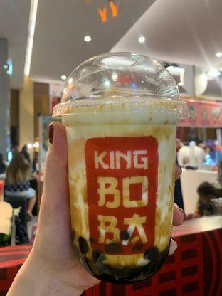 Foto 2 - Makanan di King Boba oleh Justinshawn