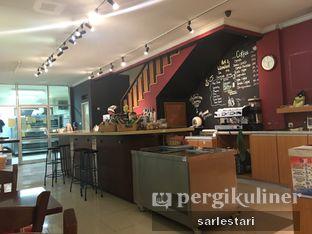 Foto 10 - Interior di Levant Boulangerie & Patisserie oleh Sari Lestari