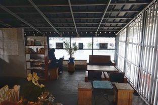 Foto 17 - Interior di Klasik Coffee oleh yudistira ishak abrar