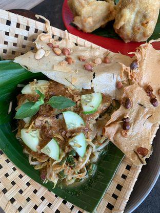 Foto review Kembang Kawung oleh Stefanus Hendra 6
