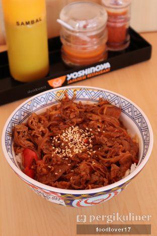 Foto review Yoshinoya oleh Sillyoldbear.id  1