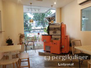 Foto 5 - Interior di Sebastian Coffee & Kitchen oleh Ladyonaf @placetogoandeat