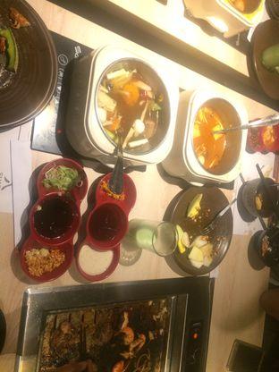 Foto 2 - Makanan(Paket Shabu ) di Shabu Hachi oleh Putri Miranti  Allamanda