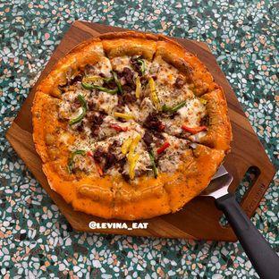 Foto 4 - Makanan di Pizza Maru oleh Levina JV (IG : @levina_eat & @levinajv)