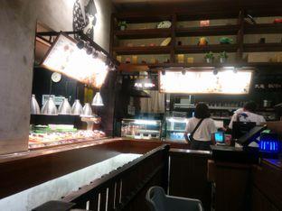 Foto 5 - Interior di Marugame Udon oleh Erlangga Deddyana