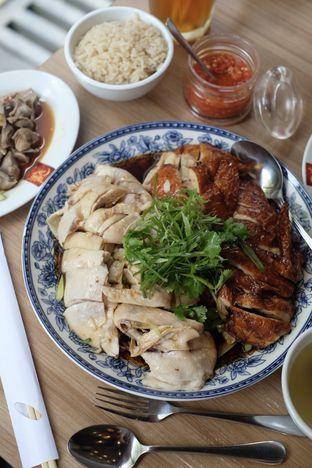 Foto - Makanan di Wee Nam Kee oleh Nanakoot
