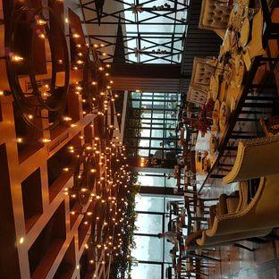 Foto 4 - Interior(Suasana Socialite) di The Socialite Bistro & Lounge oleh Caesy Ajah