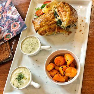 Foto 4 - Makanan di Onni House oleh Lydia Adisuwignjo