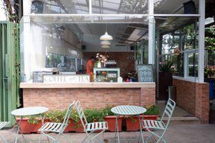 Foto 9 - Interior di Terra Coffee and Patisserie oleh yudistira ishak abrar