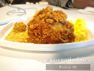Foto review McDonald's oleh Fransiscus  3