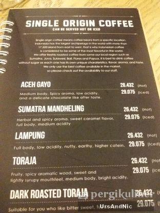 Foto 13 - Menu di Toko Kopi Aroma Nusantara oleh UrsAndNic