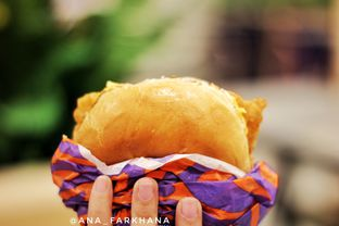 Foto 1 - Makanan di Flip Burger oleh Ana Farkhana